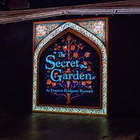DCPA / The Secret Garden