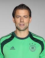 FUSSBALL   PORTRAIT TERMIN DEUTSCHE NATIONALMANNSCHAFT 24.05.2014 Roman Weidenfeller (Deutschland)