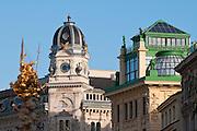 Graben,  Wien, Österreich.|.Graben,  Vienna, Austria