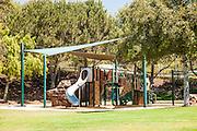 Borrego Park in Foothill Ranch