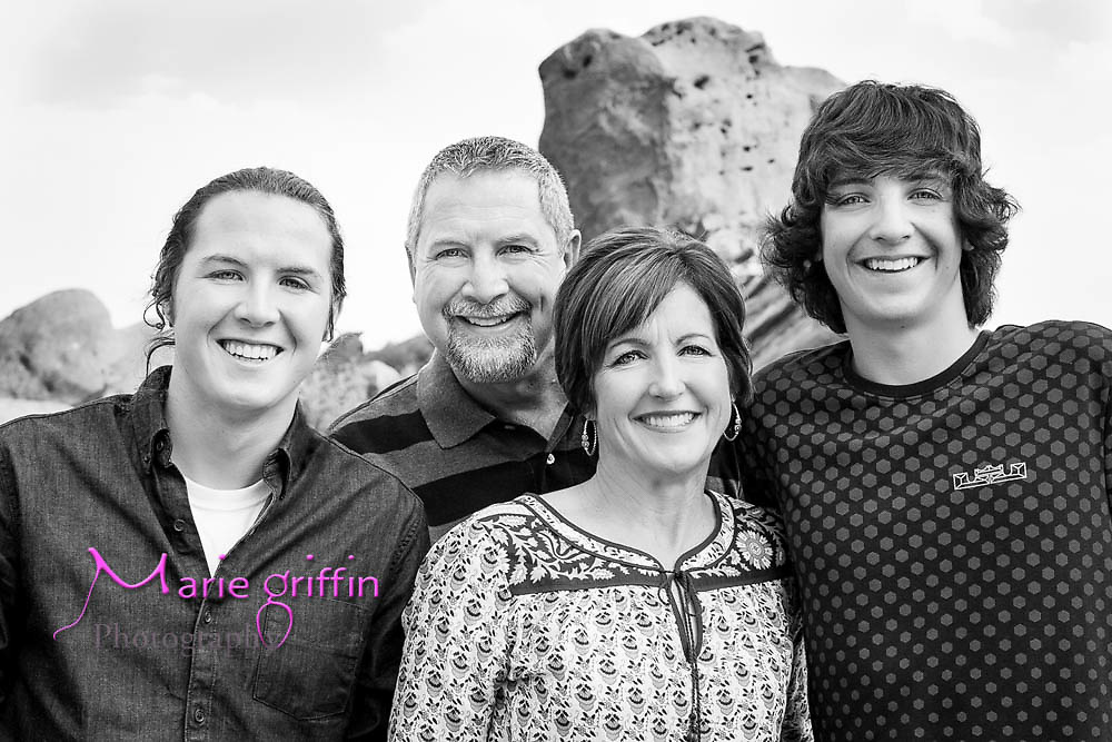 Evan Pedretti senior high school portrait session and family at Red Rocks in Morrison , CO on Aug. 21, 2015.<br /> Photography by: Marie Griffin Dennis/Marie Griffin Photography<br /> mariegriffinphotography.com<br /> mariefgriffin@gmail.com