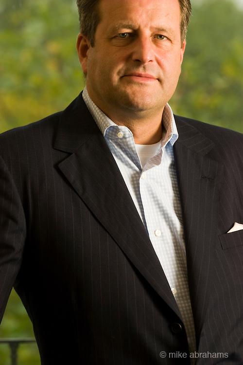 Stephen Brenninkmeyer 2004