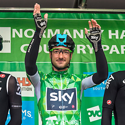 Tour of Britain 2017 |  Normanby Hall Country Park to Scunthorpe | 5 September 2017