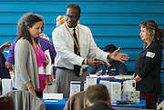 Professional Learning Series and Resource Fair, September 7, 2016.
