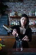 Oakland Cocktails // Diablo Magazine