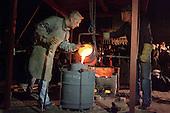 Klokkengieten - bell casting