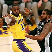 2018-2019 NBA SEASON