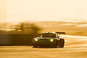 March 16, 2013: 61st Mobil 1 12 Hours of Sebring. 17 Wolf Henzler, Bryan Sellers, Nick Tandy, Falken Tire Porsche 911 GT3 RSR