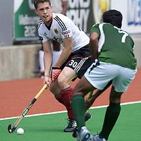 MELBOURNE - Champions Trophy men 2012<br /> Germany v Pakistan 1-2<br /> Pakistan into the half final<br /> foto: Moritz Polk.<br /> FFU PRESS AGENCY COPYRIGHT FRANK UIJLENBROEK