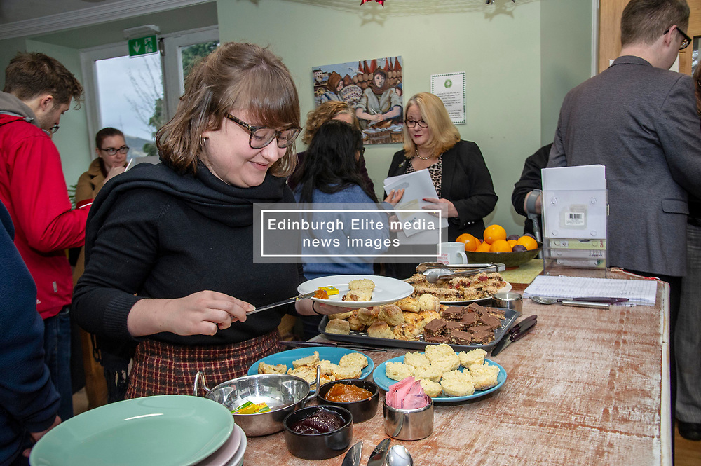 Pictured: Christina McKelvie<br />