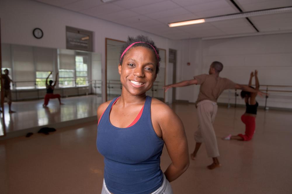 Nicole Bryant Env. Portrait