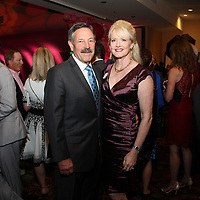 Rick and Susan Sullivan