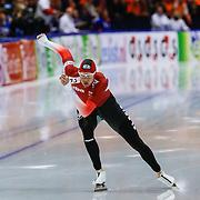 NLD/Heerenveen/20130111 - ISU Europees Kampioenschap Allround schaatsen 2013, 500 meter, Bram Smallenbroek