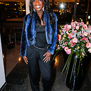 """NLD/Tilburg/20130114 - Premiere Ruth Jaccot """" A Lady on Stage"""", Pearl Jozefzoon"""
