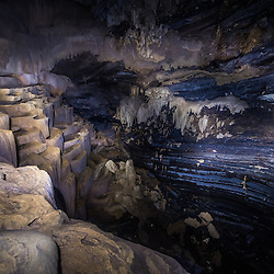 Vietnam - Phong Nha Caves