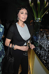 MARIE HELVIN at the Orion Publishing Groups Authors party held at the V&A museum, Cromwell Road, London on 15th February 2007.<br />