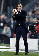 Turin: Juventus vs AC Milan - 10 March 2017
