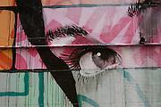Graffiti Melbourne City
