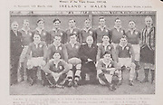 Irish Rugby Football Union, Ireland v France, Five Nations, Landsdowne Road, Dublin, Ireland, Saturday 29th January, 1949,.29.1.1949, 1.29.1949,..Referee- Mr T N Pearce, Rugby Union,..Score- Ireland 9 - 16 France,..Irish Team, ..G Norton, Wearing number 15 Irish jersey, Full back, Bective Rangers Rugby Football Club, Dublin, Ireland,  ..M Lane,  Wearing number 14 Irish jersey, Right wing, University college Cork Football Club, Cork, Ireland,  ..W D McKee, Wearing number 13 Irish jersey, Right centre, N.I.F.C, Rugby Football Club, Belfast, Northern Ireland,..T J Gavin, Wearing number 12 Irish jersey, Left Centre, London Irish Rugby Football Club, Surrey, England, ..B O'Hanlon, Wearing number 11 Irish jersey, Left wing, Dolphin Rugby Football Club, Cork, Ireland, ..J W Kyle, Wearing number 10 Irish jersey, Stand Off, Queens University Rugby Football Club, Belfast, Northern Ireland,..T J Cullen, Wearing number 9 Irish jersey, Scrum, University College Dublin Rugby Football Club, Dublin, Ireland, ..A A McConnell, Wearing number 1 Irish jersey, Forward, Collegians Rugby Football Club, Belfast, Northern Ireland, ..K Mullen, Wearing number 2 Irish Jersey, Captain of the Irish team, Forward, Old Belvedere Rugby Football Club, Dublin, Ireland, ..T Clifford, Wearing number 3 Irish Jersey, Forward, Young Munster Rugby Football Club, Limerick, Ireland, ..C Callan, Wearing number 4 Irish jersey, Forward, Landsdowne Rugby Football Club, Dublin, Ireland, ..J E Nelson, Wearing number 5 Irish jersey, Forward, Malone Rugby Football Club, Belfast, Northern Ireland, ..J W McKay, Wearing number 6 Irish jersey, Forward, Queens University Rugby Football Club, Belfast, Northern Ireland,..D J O'Brien, Wearing number 7 Irish jersey, Forward, London Irish Rugby Football Club, Surrey, England, and, Old Belvedere Rugby Football Club, Dublin, Ireland, ..J McCarthy, Wearing number 8 Irish jersey, Forward, Dolphin Rugby Football Club, Cork, Ireland, ..French Team,..Noel Baudry, Wearing number 15 F