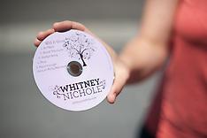 Whitney Nichole EP Launch - June 25 - 2010