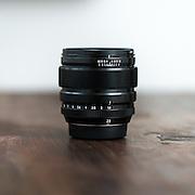 Fujinon XF 35mm f/1.4 R lens