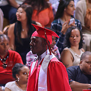 Graduaton 2015 - June 08 - William Penn Graduates 464 students