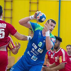 20190608: SLO, Handball - Friendly match, Slovenia vs Austria