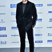 Leo Suter attends the 22nd British Independent Film Awards at Old Billingsgate on December 01, 2019 in London, England.