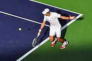 Djokovic versus Golubev