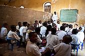 Angola Education
