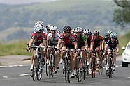 270609 British cycling road race women's race