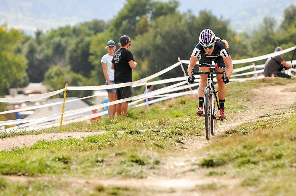 2014 Boulder Cup @ Valmont Bike Park