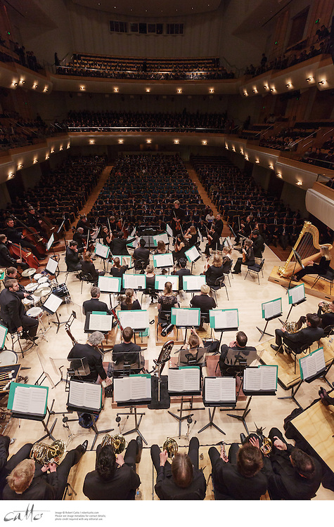 Led by experienced conductor/presenters and performed by the Sydney Symphony Orchestra's Sinfonia, these interactive performances encourage each member of the audience to engage with music in a variety of contexts.