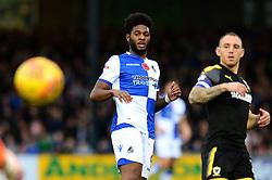 Ellis Harrison of Bristol Rovers - Mandatory by-line: Dougie Allward/JMP - 18/11/2017 - FOOTBALL - Memorial Stadium - Bristol, England - Bristol Rovers v AFC Wimbledon - Sky Bet League One