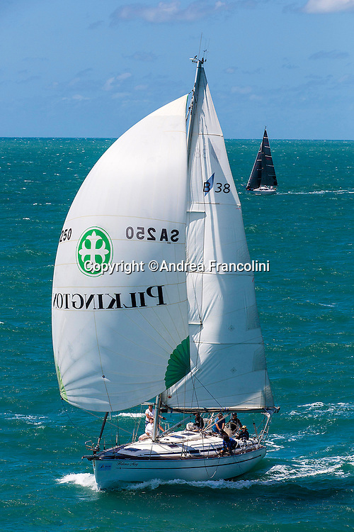 Sealink Magnetic Island Race week 2016<br /> 5/9/2016<br /> ph. Andrea Francolini<br /> HELENA MAY