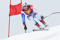 20.01.2011, Hahnenkamm, Kitzbuehel, AUT, FIS World Cup Ski Alpin, Men, Training, im Bild // Carlo Janka (SUI) // during the men´s downhill training run at the FIS Alpine skiing World cup in Kitzbuehel, EXPA Pictures © 2011, PhotoCredit: EXPA/ S. Zangrando