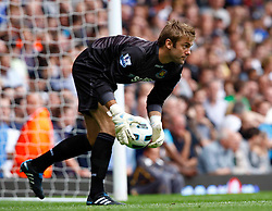 11.09.2010, Boleyn Ground Upton Park, London, ENG, PL, West Ham United vs FC Chelsea, im Bild Robert Green of West Ham United. Barclays Premier League West Ham United v Chelsea. EXPA Pictures © 2010, PhotoCredit: EXPA/ IPS/ Kieran Galvin +++++ ATTENTION - OUT OF ENGLAND/UK +++++ / SPORTIDA PHOTO AGENCY