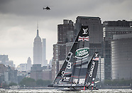 New York City - Louis Vuitton Americas Cup World Series