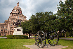 Texas State Capitol building, Austin, Texas, United States of America