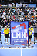 DESCRIZIONE : France Hand D1 Championnat de France D1 a Toulouse<br /> GIOCATORE : LNH<br /> SQUADRA : Toulouse<br /> EVENTO : FRANCE Hand D1<br /> GARA : Toulouse Paris<br /> DATA : 19/10/2011<br /> CATEGORIA : Hand D1 <br /> SPORT : Handball<br /> AUTORE : JF Molliere <br /> Galleria : France Hand 2011-2012 Action<br /> Fotonotizia : France Hand D1 Championnat de France D1 a Paris <br /> Predefinita :