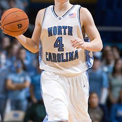2005-11-25 UC Santa Barbara at North Carolina Tar Heels Basketball