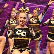 5140_Chiltern Cheetahs - Chiltern Cheetahs Haste
