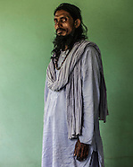 Portrait of Baul