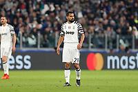 can - 14.03.2017 - Torino - Champions League  -  Juventus-Porto nella  foto: Tomas Rincon