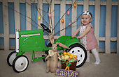 Raelyn's Easter Session 2016