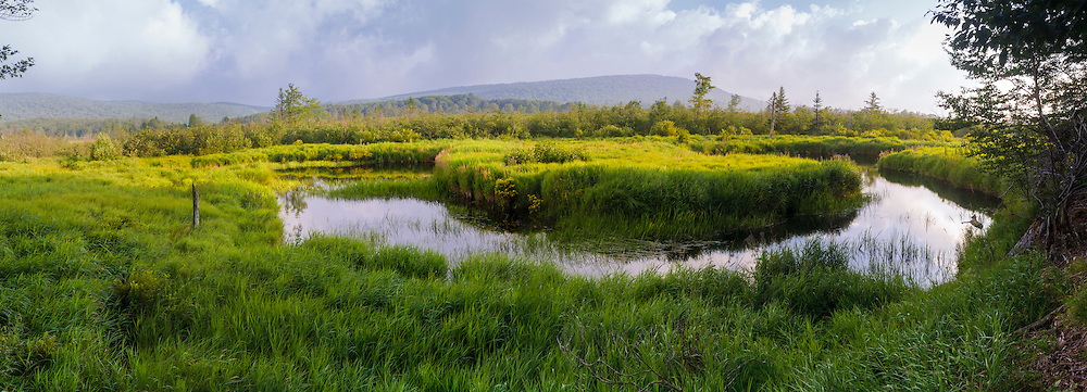 Blackwater River, Canaan Valley, West Virginia, WV