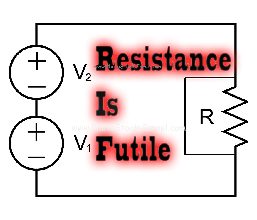 Famous quotes Resistance is Futile