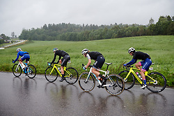 Tayler Wiles (USA) during Ladies Tour of Norway 2019 - Stage 1, a 128 km road race from Åsgårdstrand to Horten, Norway on August 22, 2019. Photo by Sean Robinson/velofocus.com
