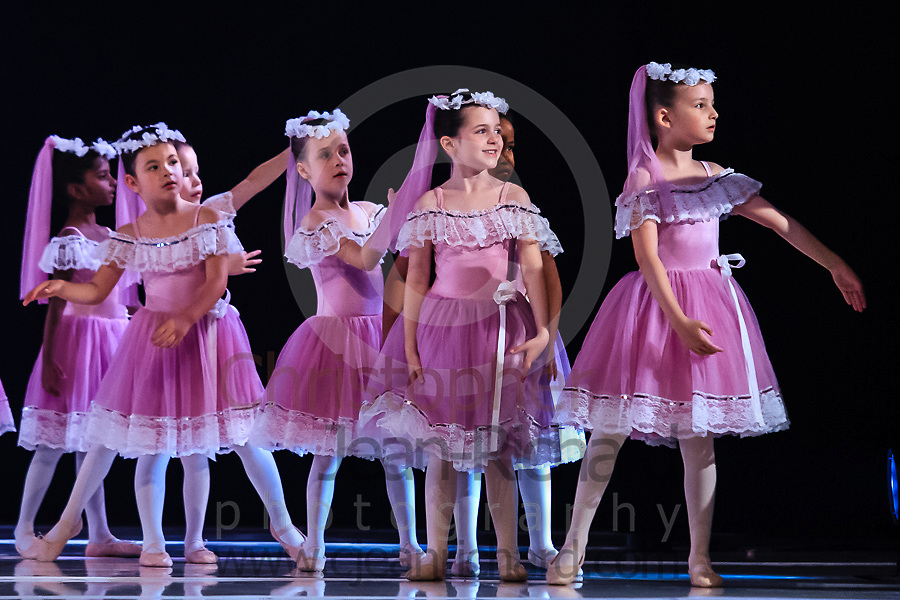 ART: 2015 | Colours of Passion: We've Got The Power | Sunday Afternoon Performance -- Week 1<br /> <br /> The Perfect Nannies <br /> <br /> choreography: Marcia Do Coutto Scherrer &amp; Leonie Hildebrand Karl<br /> Pre-Ballett I<br /> 4-5 Jahre<br /> Pre-Ballett II<br /> 5-6 Jahre<br /> Pre-Ballett III<br /> 6-7 Jahre<br /> <br /> Students and Instructors of Atelier Rainbow Tanzkunst (http://www.art-kunst.ch/) rehearse on the stage of the Schinzenhof for a series of performances in June, 2015.<br /> <br /> Schinzenhof, Alte Landstrasse 24 8810 Horgen Switzerland