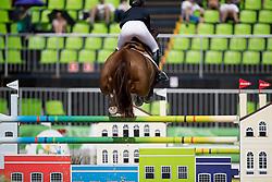 Leprevost Penelope, FRA, Flora de Mariposa<br /> Olympic Games Rio 2016<br /> © Hippo Foto - Dirk Caremans<br /> 16/08/16